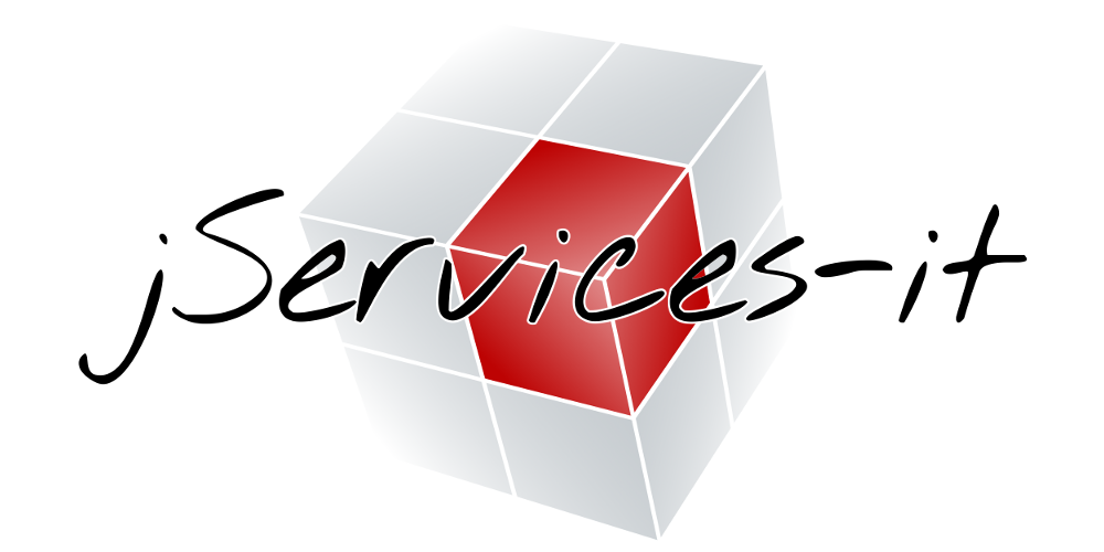 Logo jServices-it