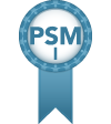 Badge PSM1