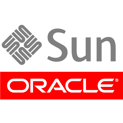 Logo Sun Oracle